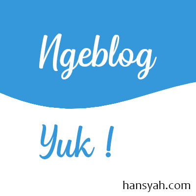 manfaat punya blog