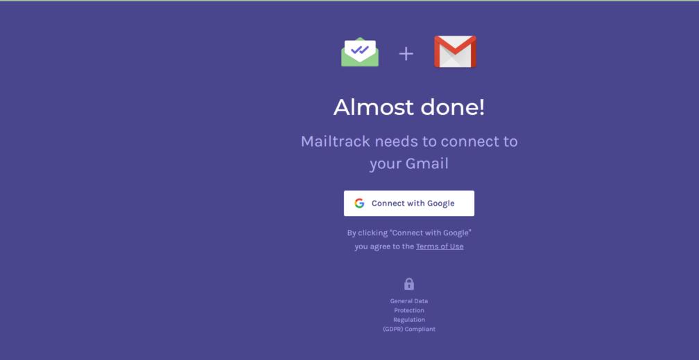 email terkirim atau belum