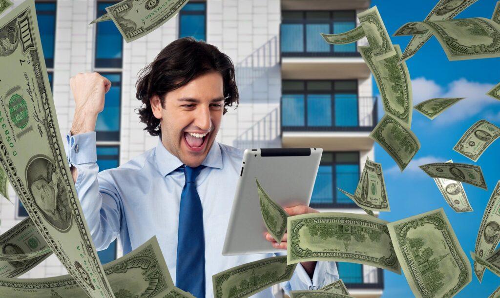 cara mendapatkan uang dari affiliate marketing